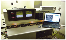 電子顕微鏡関連